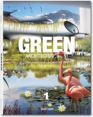 Green Architecture Now! Vol. 1 (BOK)