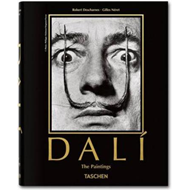 Produktbilde for Dali. The Paintings (BOK)