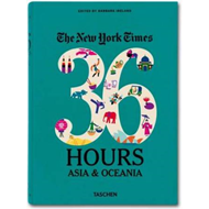 New York Times. 36 Hours (BOK)