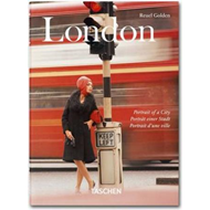 London, Portrait of a City (BOK)
