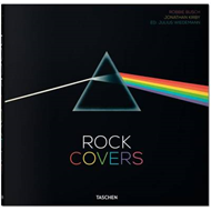 Rock Covers (BOK)