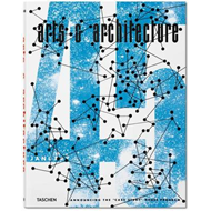Produktbilde for Arts & Architecture 1945-49 (BOK)