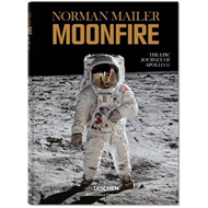Produktbilde for Norman Mailer. MoonFire. The Epic Journey of Apollo 11 (BOK)