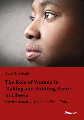 Role of Women in Making and Building Peace i - Gender Sensit (BOK)