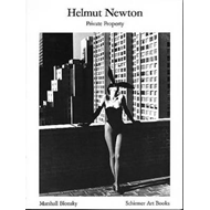 Helmut Newton: Private Property (BOK)