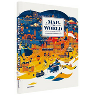 Map of the World (BOK)