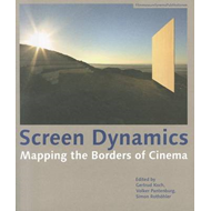Produktbilde for Screen Dynamics - Mapping the Borders of Cinema (BOK)