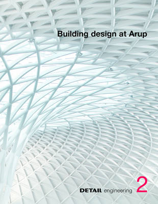 Building design at Arup (BOK)
