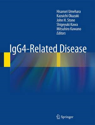 IgG4-Related Disease (BOK)