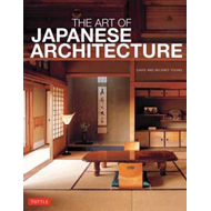 Art of Japanese Architecture (BOK)
