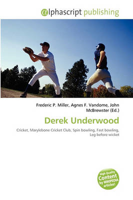 Derek Underwood (BOK)