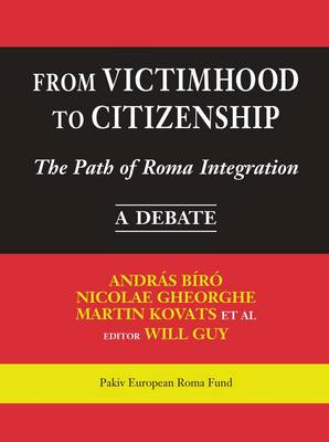 From Victimhood to Citizenship (BOK)