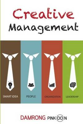 Creative Management (BOK)
