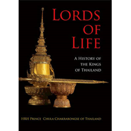 Lords of Life (BOK)