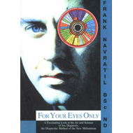 For Your Eyes Only (BOK)
