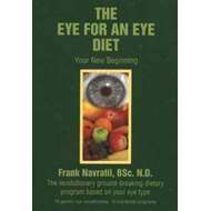 Eye for an Eye Diet (BOK)
