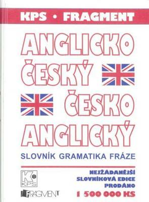 Pocket English-Czech and Czech-English Dictionary (BOK)