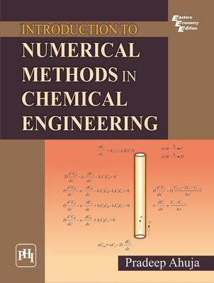 Introduction to Numerical Methods in Chemical Engineering (BOK)