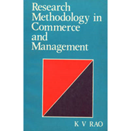 Research Methology in Commerce & Management (BOK)