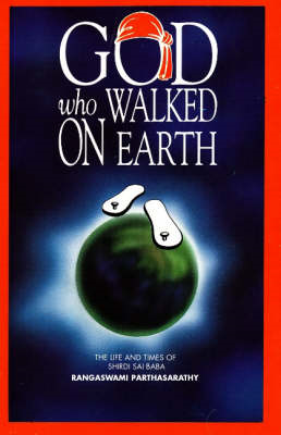 God Who Walked on Earth (BOK)