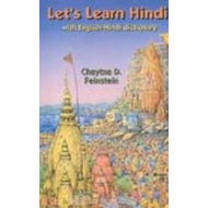 Let's Learn Hindi (BOK)