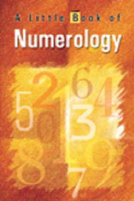 Little Book of Numerology (BOK)
