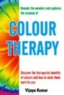 Colour Therapy (BOK)