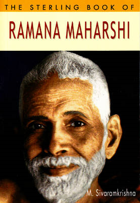 Sterling Book of Ramana Maharshi (BOK)