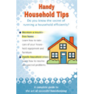 Handy Household Tips (BOK)
