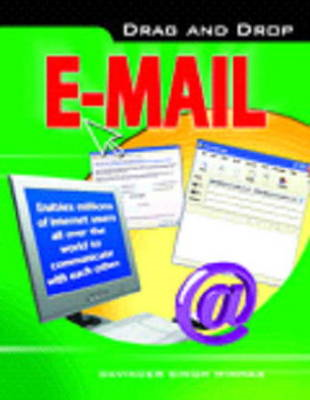 Drag & Drop e-mail (BOK)