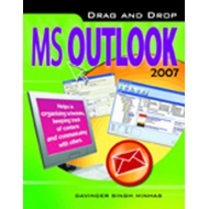 Drag Drop MS Outlook 2010 (BOK)