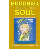 Buddhist Tales for the Soul (BOK)