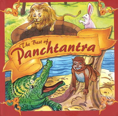 Best of Panchatantra (BOK)