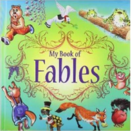 Produktbilde for My Book of Fables (BOK)