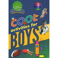 Cool Activities for Boys (BOK)