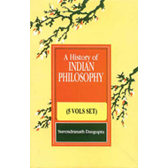 A History of Indian Philosophy (BOK)