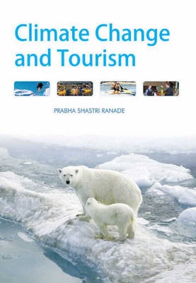 Climate Change and Tourism (BOK)