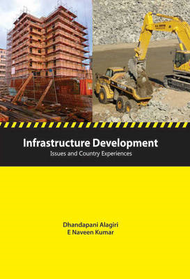Infrastructure Development (BOK)