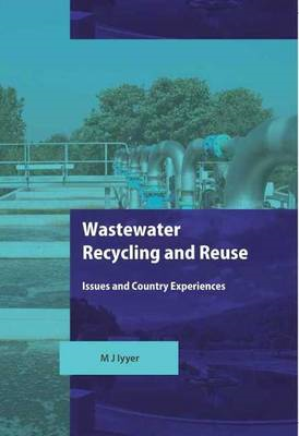 Wastewater Recycling and Reuse (BOK)