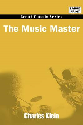 The Music Master (BOK)