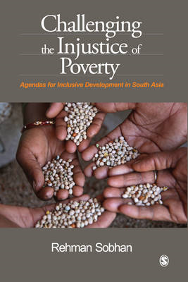 Challenging the Injustice of Poverty: Agendas for Inclusive Development in South Asia (BOK)