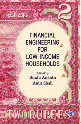 Financial Engineering for Low-Income Households (BOK)