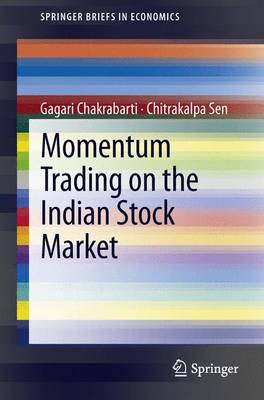 Momentum Trading on the Indian Stock Market (BOK)