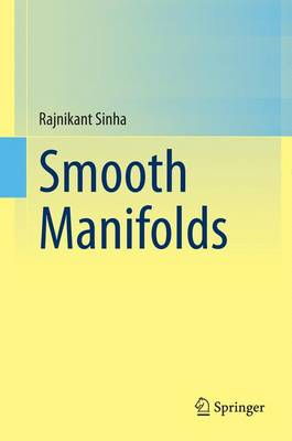 Smooth Manifolds (BOK)
