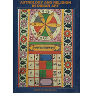 Astrology and Religion in Indian Art (BOK)