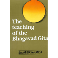 Teaching of the Bhagavad Gita (BOK)