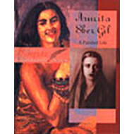 Amrita Sher Gil: a Painted Life (BOK)