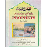 Stories of the Prophets (BOK)