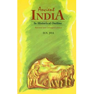 Ancient India in Historical Outline (BOK)