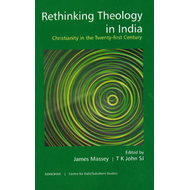 Rethinking Theology in India: Christianity in the Twenty-First Century (BOK)